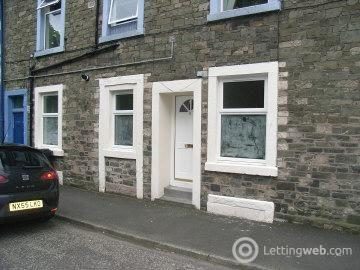 Property to rent in Teviot Crescent, Hawick, Scottish Borders, TD9 9RE