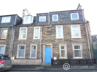 Property to rent in Mansfield Crescent, Hawick, Scottish Borders, TD9 8AQ