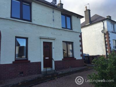 Property to rent in Cattofield Terrace, Aberdeen
