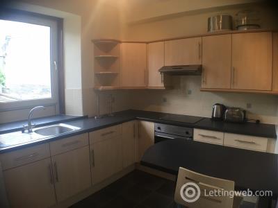 Property to rent in Urquhart Road (FFL), Aberdeen