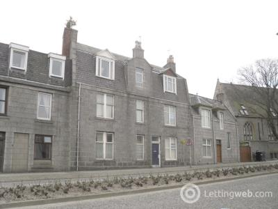 Property to rent in Powis Place (GFR), Aberdeen