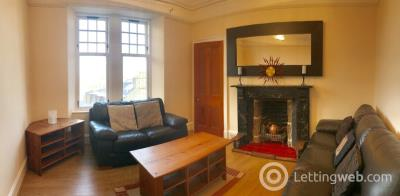Property to rent in Rosemount Place (TR), Top Right, Aberdeen