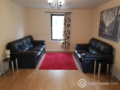 Property to rent in Cuparstone Row, Aberdeen