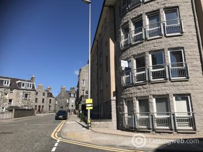 Property to rent in Portland Street, Aberdeen