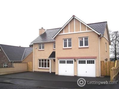Property to rent in Alexander Square, Kingseat
