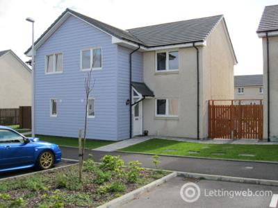 Property to rent in Sunnyside Drive, Portlethen