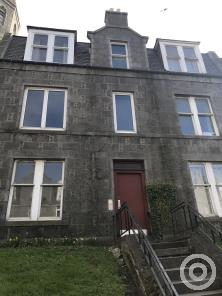 Property to rent in Victoria Road, FFR, Aberdeen