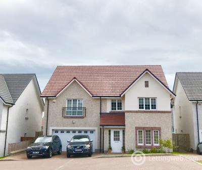 Property to rent in Friarsfield Gardens, Cults