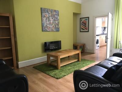 Property to rent in Bedford Place, AB24