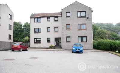 Property to rent in Dubford Park, Bridge Of Don, AB23