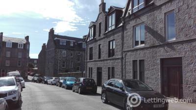 Property to rent in Urquhart Street (FF), Aberdeen