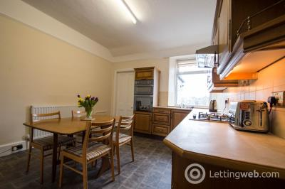 Property to rent in Forbesfield Road, Aberdeen