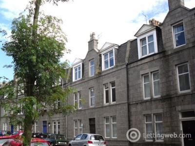 Property to rent in Wallfield Crescent, Aberdeen