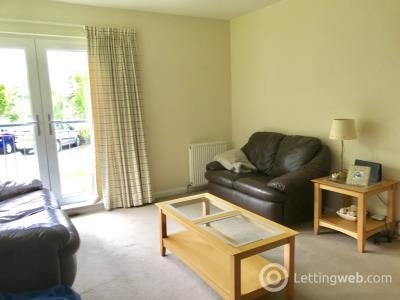 Property to rent in Shaw Crescent, AB25