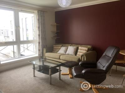 Property to rent in West Glendale Mews, Aberdeen