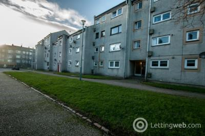 Property to rent in Seaton Walk, AB24