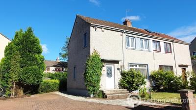 Property to rent in Stewart Crescent, Aberdeen