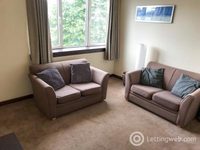 Property to rent in Jasmine Terrace, Aberdeen