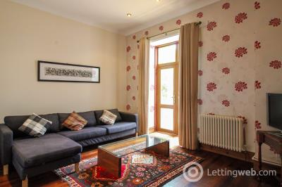 Property to rent in Hamilton Place, Aberdeen