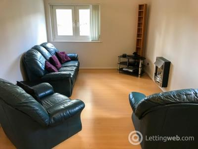 Property to rent in Castleton Drive, Aberdeen