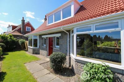 Property to rent in Woodstock Road, Aberdeen