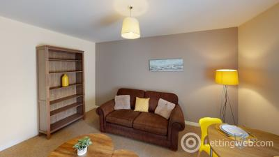Property to rent in Trinity House, Aberdeen