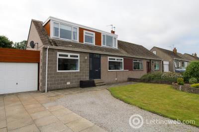 Property to rent in Airyhall Crescent, Hazlehead