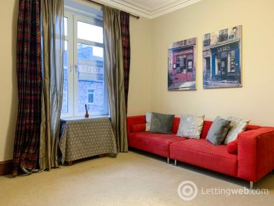 Property to rent in Broomhill Road, Aberdeen