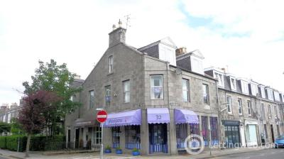 Property to rent in 36a Ashley Road, Aberdeen, AB10