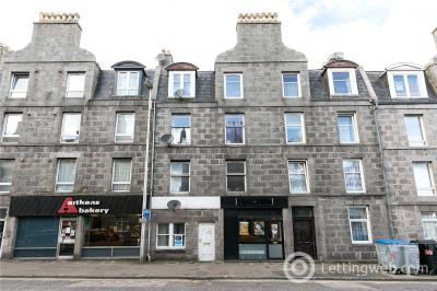 Property to rent in 12 Menzies Road, Aberdeen, AB11