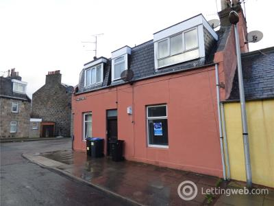 Property to rent in 3 Wood Street, Aberdeen, AB11