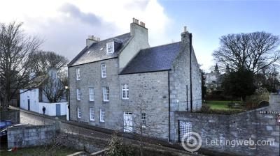 Property to rent in The Dower House, 55 Don Street, Old Aberdeen, Aberdeen, AB24