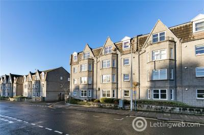 Property to rent in 55 Albury Mansions, Aberdeen, AB11