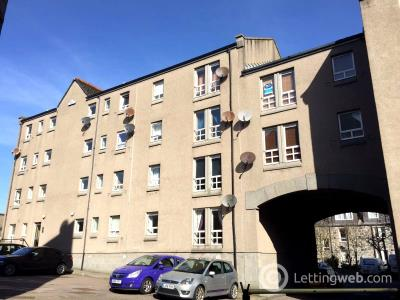 Property to rent in 2e Cuparstone Court, Cuparstone Row, Aberdeen, AB10