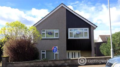 Property to rent in 10 Cairnlee Park, Bieldside, Aberdeen, AB15