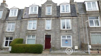 Property to rent in 6 Hosefield Road, Ground Floor Right, Aberdeen, AB15