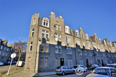 Property to rent in 75 Urquhart Road, Aberdeen, AB24