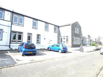 Property to rent in Room 5, 1F Summer Street, Woodside, Aberdeen, AB24