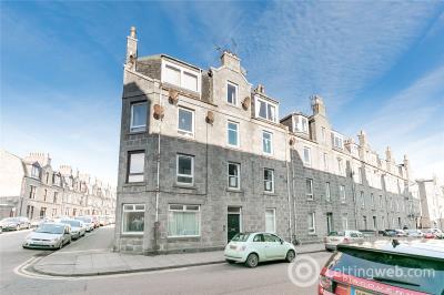 Property to rent in 55 Urquhart Road, Ground Floor Left, Aberdeen, AB24