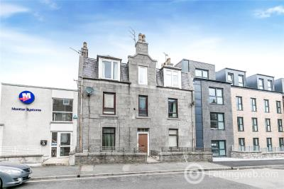 Property to rent in 7 Merkland Road East, Aberdeen, AB24
