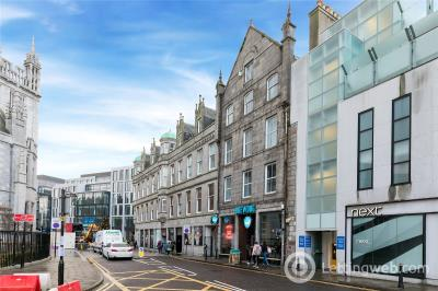 Property to rent in Flat C3, 11 Gallowgate, Aberdeen, AB25