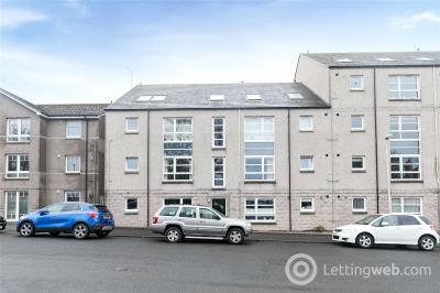 Property to rent in 44G Erroll Street, Aberdeen, Aberdeenshire, AB24