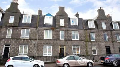 Property to rent in 39g Menzies Road, Aberdeen, AB11