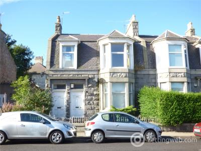 Property to rent in 277 Clifton Road, Aberdeen, AB24