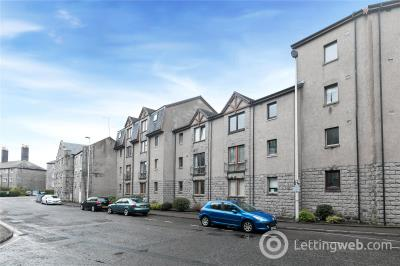 Property to rent in 2 Glendale Mews, Aberdeen, Aberdenshire, AB11