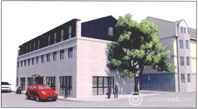 Property to rent in Flat 3, 90 Loch Street, Aberdeen, AB25