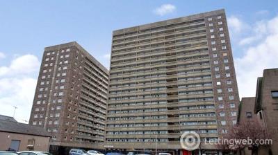 Property to rent in 130 Greig Court, Gerrard Street, Aberdeen, AB25