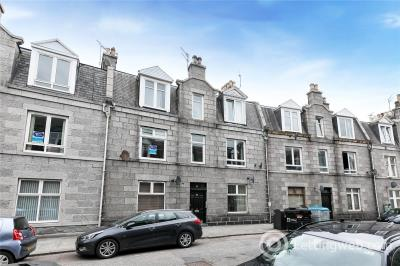 Property to rent in 15 Hollybank Place, First Floor Right, Aberdeen, AB11