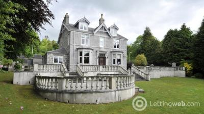 Property to rent in Kerloch, 2 Milltimber Brae, Milltimber, AB13