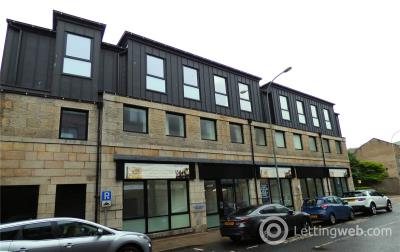 Property to rent in Flat 3, 90 Loch Street, Room C, Aberdeen, AB25